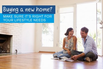 Buying your dream home- at any stage of life